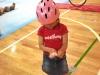 OGKカブト社様から試供いただいたヘルメットをかぶってみる